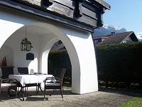 Ferienwohnung Oberstdorf Wohnung 41