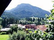 Balkonblick zum Schattenberg