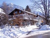 Haus mit Privatweg von Nordwesten