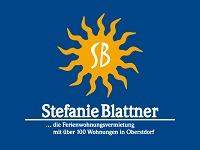 Blattner Logo