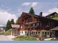 Haus am Krappberg in sonniger ruhiger Lage