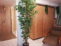 Sauna im Haus Am Mühlbach