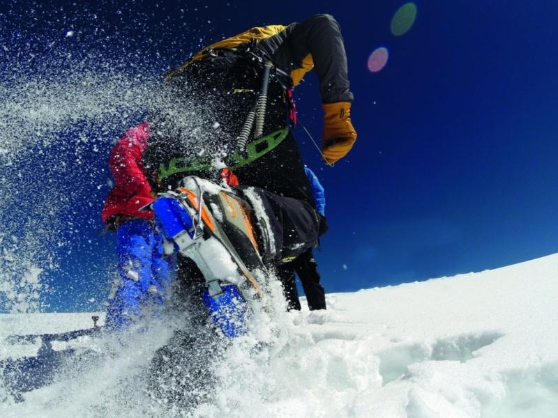 AMICAL alpin Gemeinsam Unterwegs