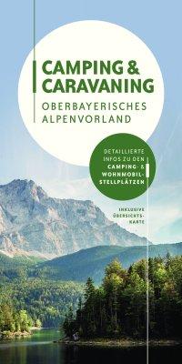 Camping und Caravaning Oberbayerisches Alpenvorland
