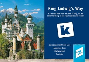 King Ludwig`s Way