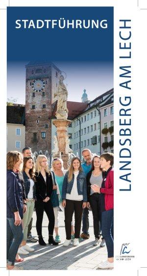 Regelmäßige Stadtführungen Landsberg