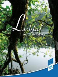 Lechtal bei Landsberg Titelbild