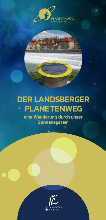 Deckblatt Planetenweg