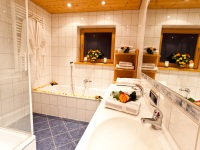 Rubihorn Badezimmer