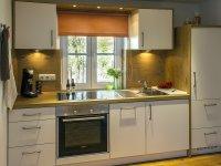 Wohnung A - Küche
