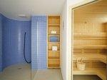 Sauna im Haus Annemarie