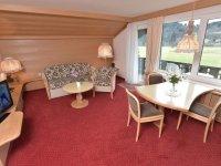 1,5-2 Raum Appartement De Luxe / Beispiel Wohnraum