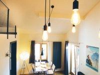 Apartment 305 Wohnzimmer