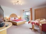Komfort-Fewo-Schlafzimmer