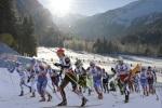 FIS Tour de Ski in Oberstorf