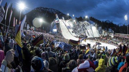 Auftaktspringen Oberstdorf 2017