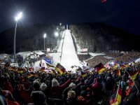 Skiflug WM 2018 in Oberstdorf