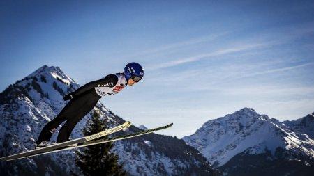 Weltcup Skispringen Damen 2019