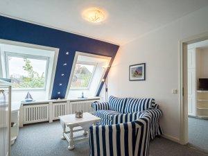 Suite 15 im Inselhotel Arfsten Föhr
