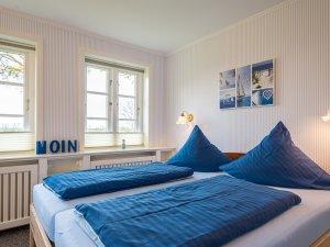 Zimmer Inselhotel Arfsten (Beispiel)