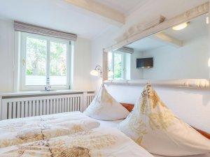 Suite 11 Im Inselhotel Arfsten auf Föhr