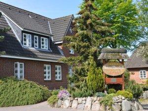 Hotel Föhr: Inselhotel Arfsten