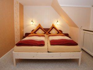 Suiten im Hotel Föhr