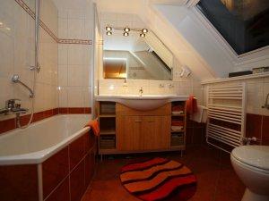 Hotelzimmer Inselhotel Arfsten