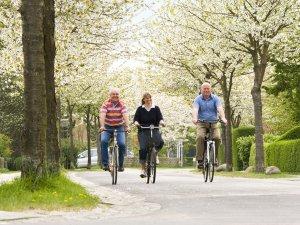 Radtouren auf Föhr