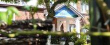 Hotel in Wyk: Insel Hotel Arfsten