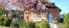 Urlaub im Friesenhaus auf Föhr: Inselhotel Arfsten