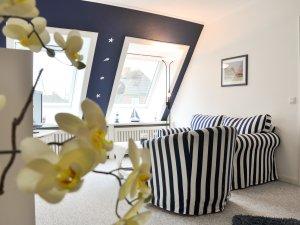 Suite Inselhotel Arfsten (Beispiel)