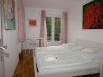 Schlafzimmer 2, 1.OG
