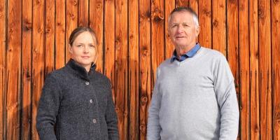 Heidi Harder und Gustav Harder4