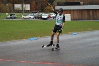 Sieger Fabian Rießle NoKo