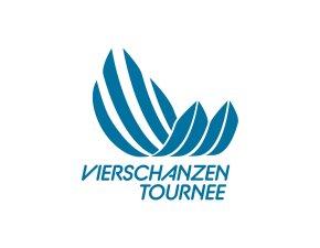 Neues Vierschanzentournee Logo