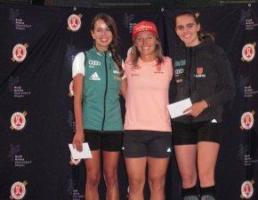 Katharina Althaus gewinnt Nachtspringen 2018