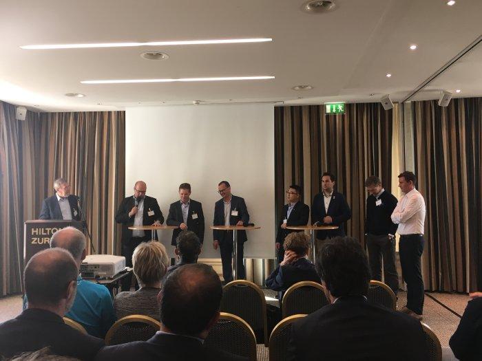 FIS Herbst-Meeting Zürich