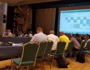 Kalenderkonferenz Dubrovnik