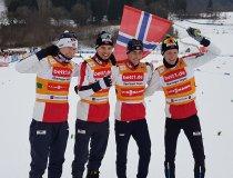 NoKO Team Norwegen