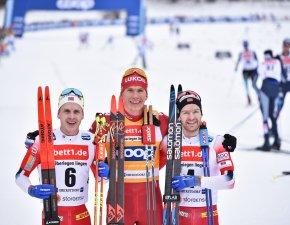 Skiathlon Herren
