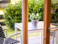 Wohnung Tal-Auszeit mit Gartenzugang