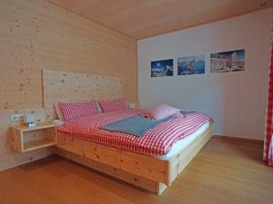 Schlafzimmer Auszeit Tal