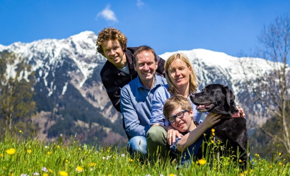 Familie Tauser