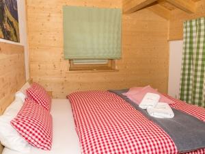 Ferienwohnung Tal Schlafzimmer