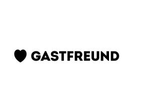 Logo Gastfreund Teaser