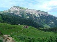 Schwarzwassertalhütte
