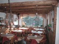 Cafe - Bachtelhaus