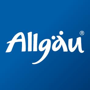 Logo Marke Allgäu