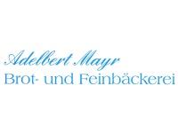 Mayr - Logo